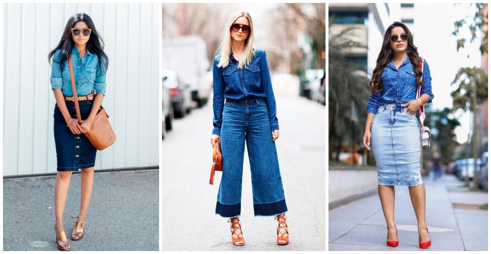 Tendência de Moda em 2017: Não fique de fora