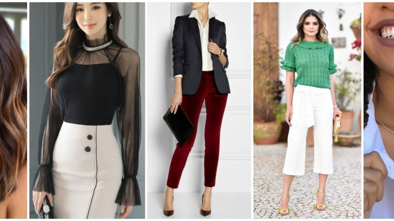 Tendência de moda em 2017: não fique de fora!!