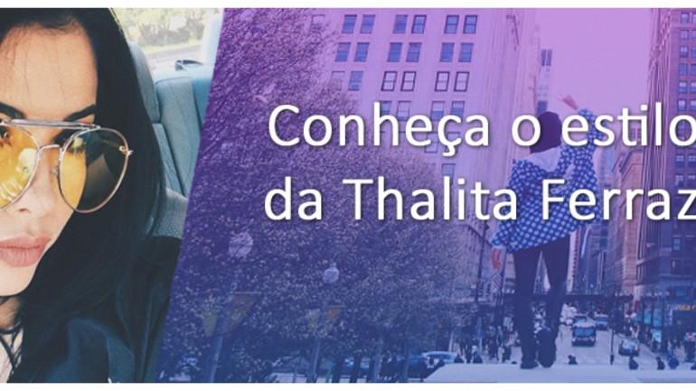Saiba tudo sobre Thalita Ferraz: Influenciadora lança nova coleção na Kitbox