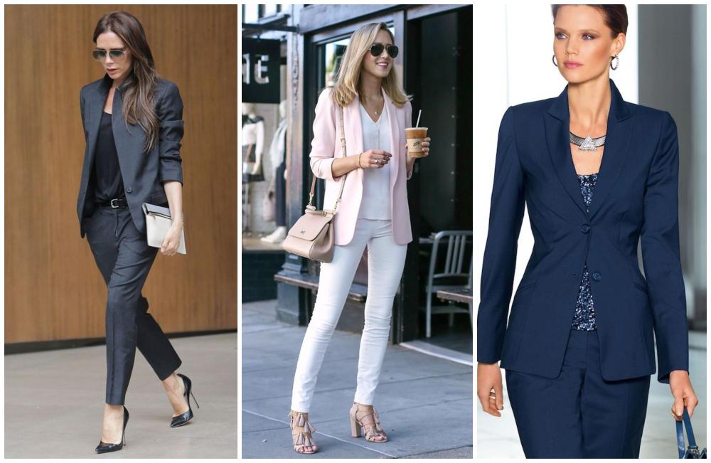Looks para trabalhar: saiba como se vestir bem de forma sofisticada e profissional 03