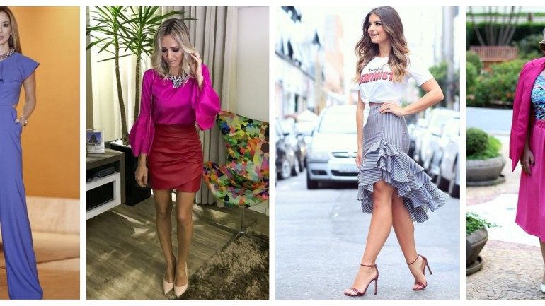 As maiores tendências para a moda verão 2018