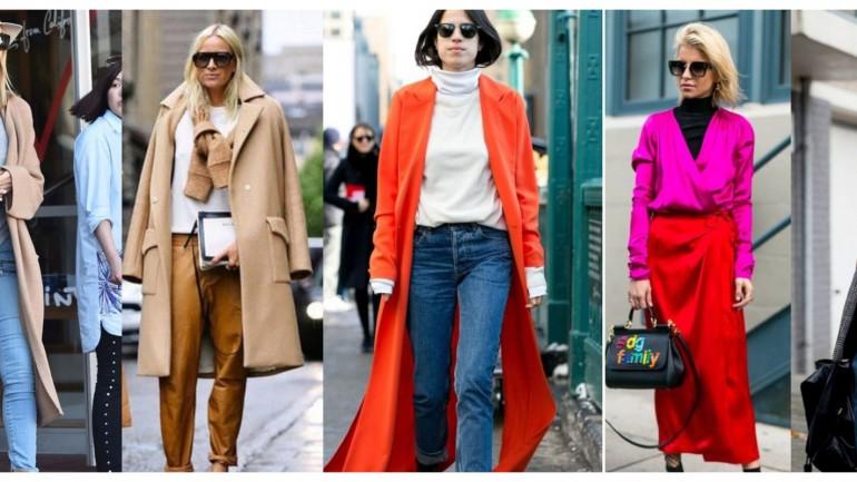 7 looks estilosos para o inverno!
