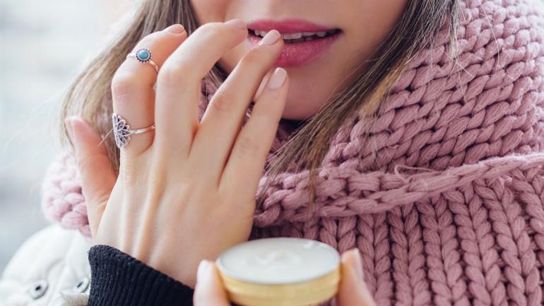 Cuidados com a pele no Outono/Inverno
