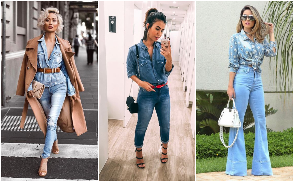 Casual Jeans – Look all jeans