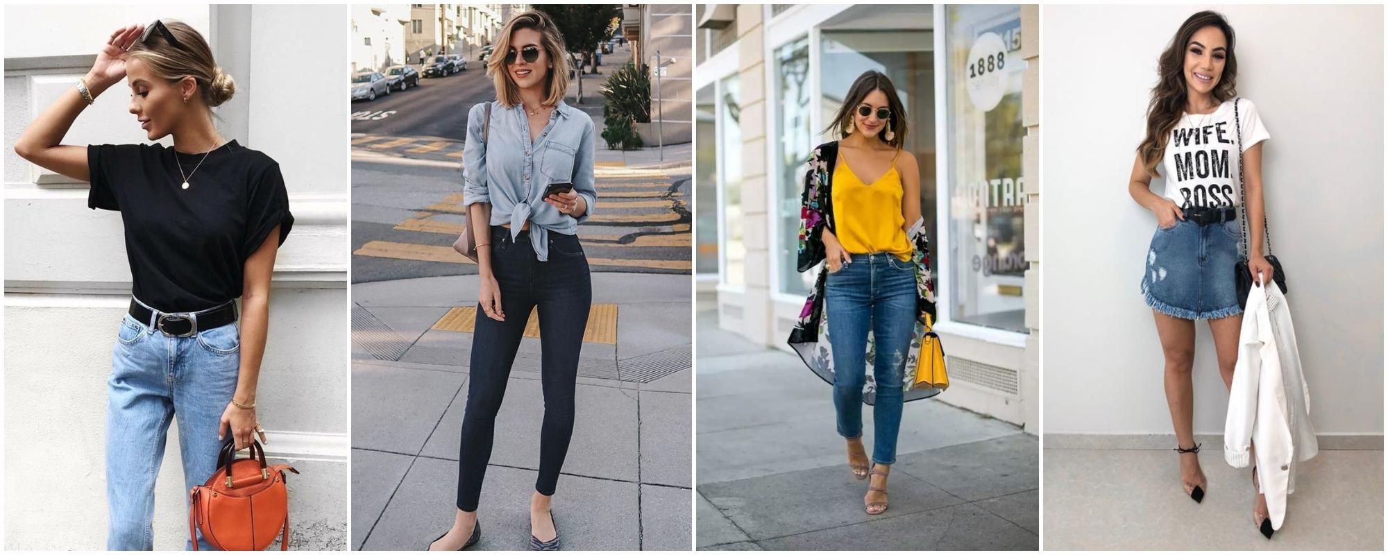 Casual Jeans – Saiba como usar essa peça democrática