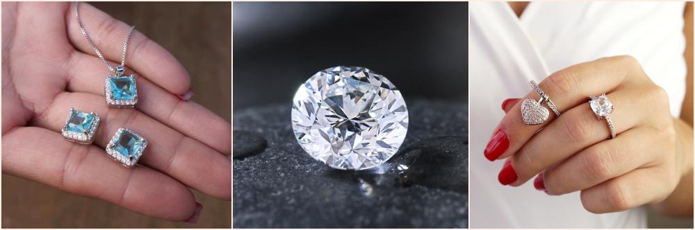 O que é Zircônia? A pedra que parece um diamante 02