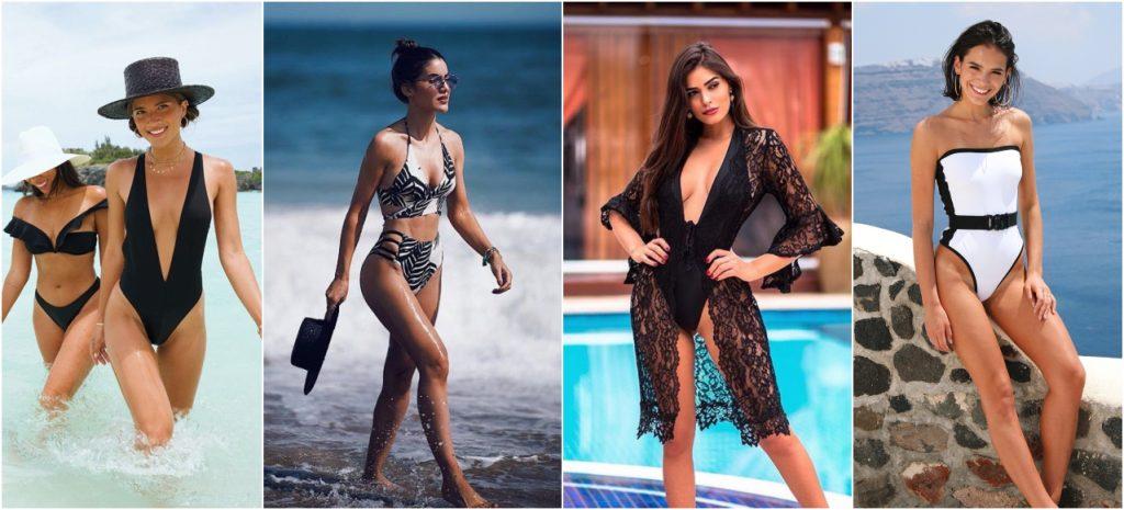 Tendências da Moda 2019 – 9