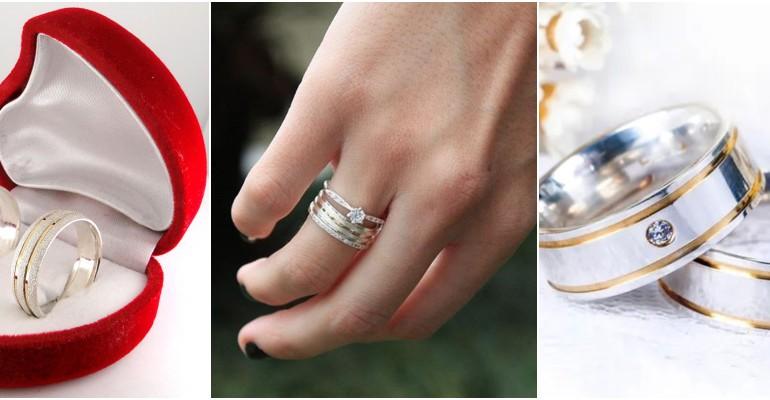 Alianças de namoro: como escolher a aliança de compromisso perfeita