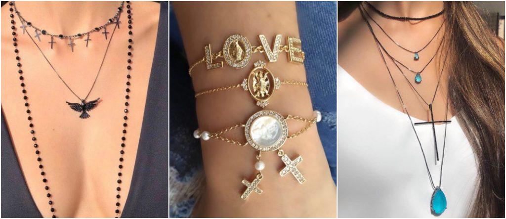 Como usar semi joias religiosas 4