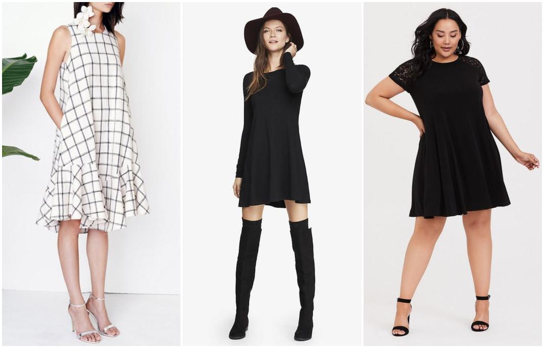 Como combinar vestido com sapato 4