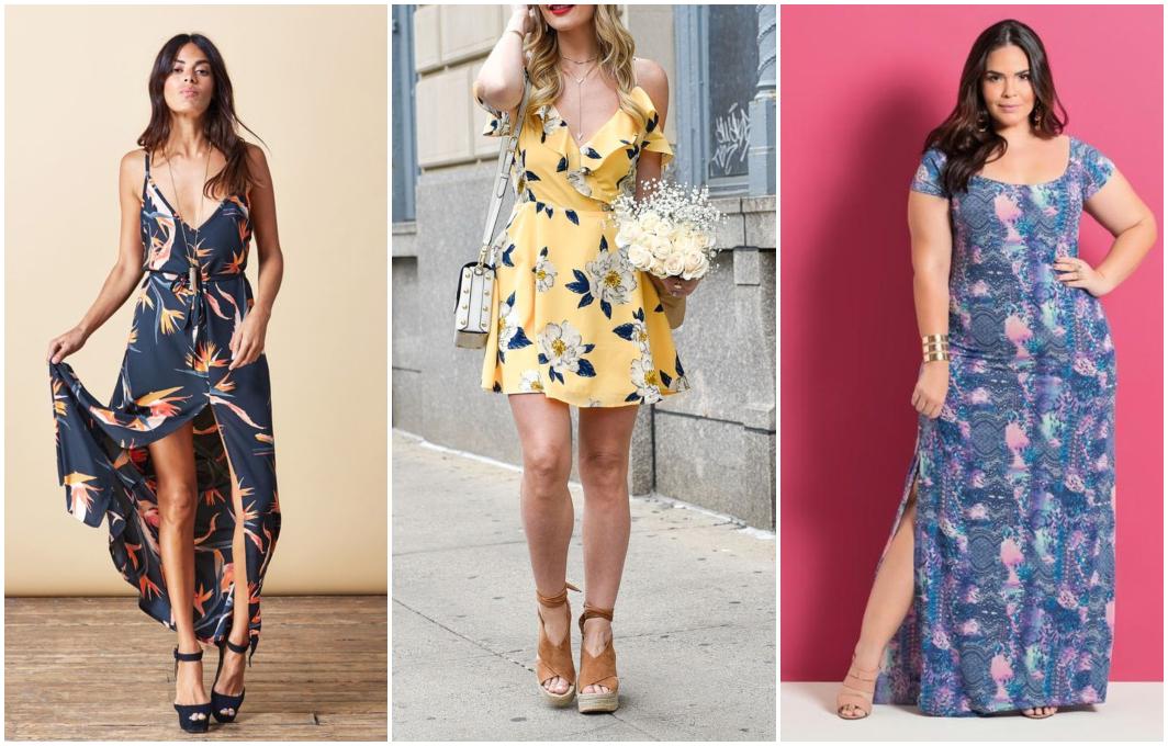 Como combinar vestido com sapato 5