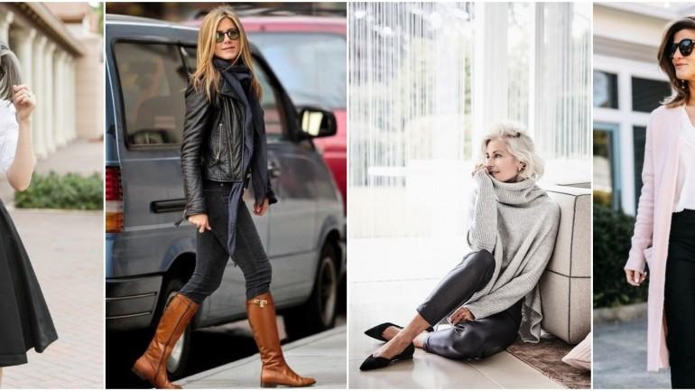 Estilo e Moda para mulheres de 40 anos