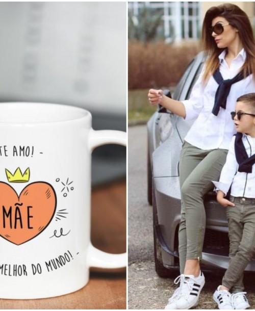 8 ideias de presentes para o Dia das Mães
