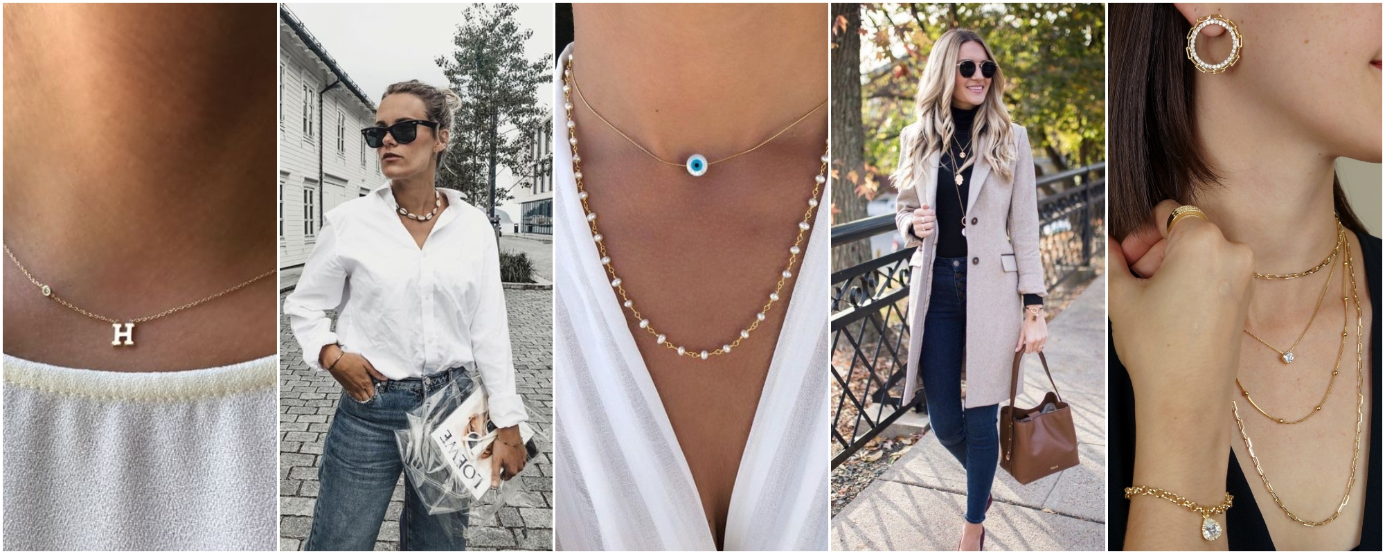 6 colares da moda para conhecer e arrasar em 2019