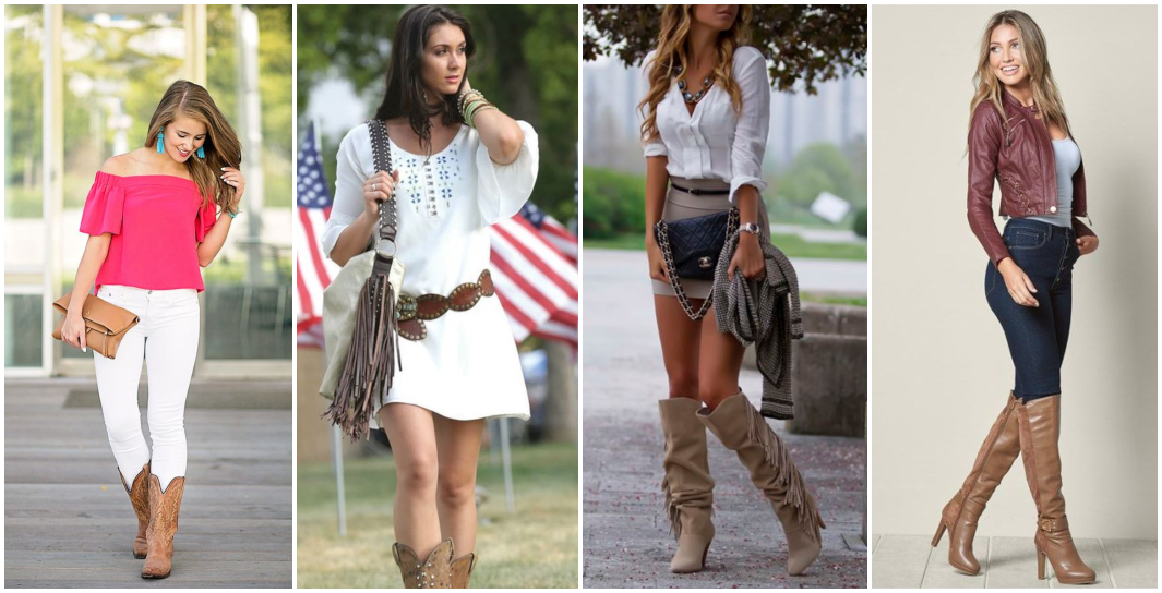 Estilo country no dia a dia 1