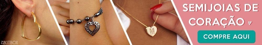 Onde comprar Joias de Coração
