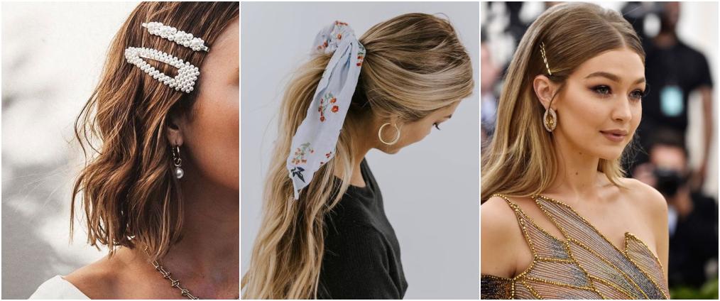 Como combinar o brinco com o penteado 6