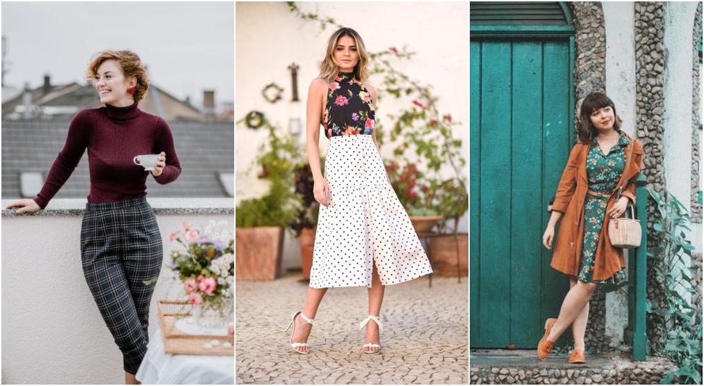 Moda Vintage – Dicas de como usar 3
