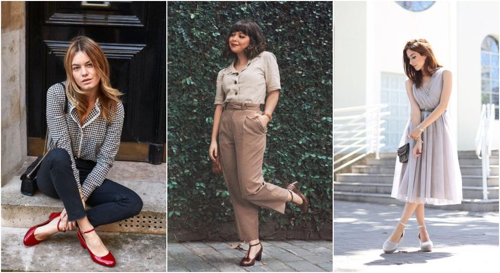 Moda Vintage – Dicas de como usar 1