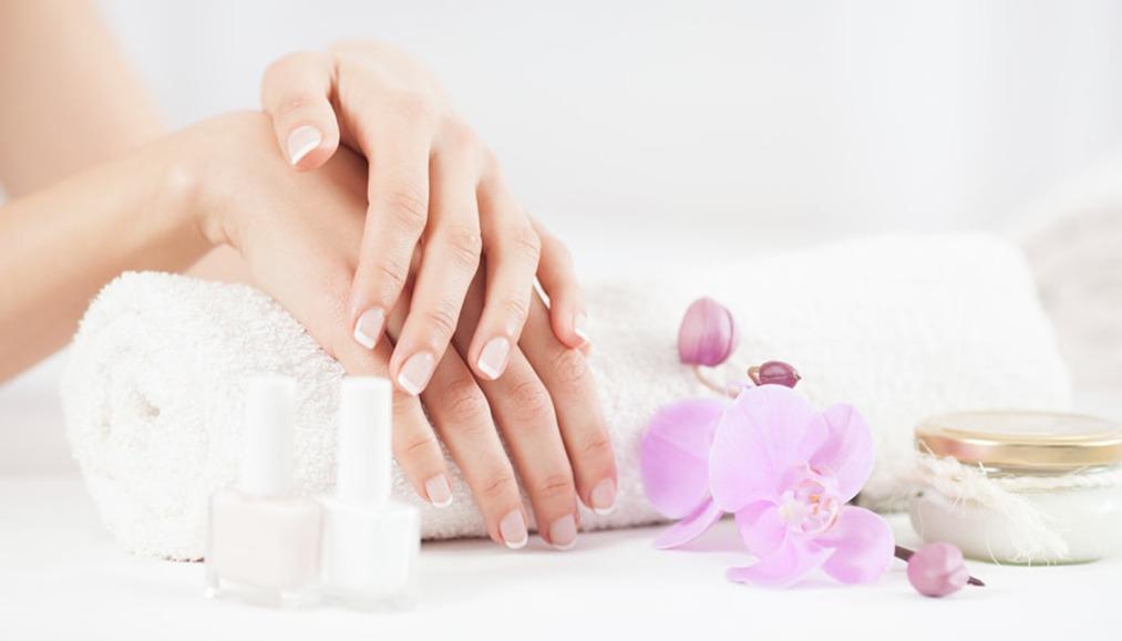 Como cuidar das mãos ressecadas no inverno 1