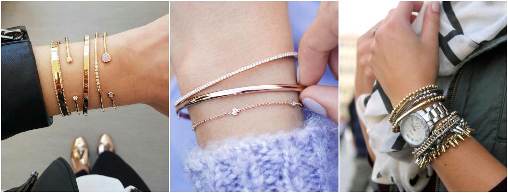 Pulseirismo: conheça a nova tendência de pulseiras 2