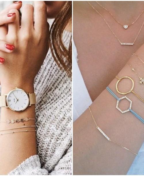 Pulseirismo: conheça a nova tendência de pulseiras