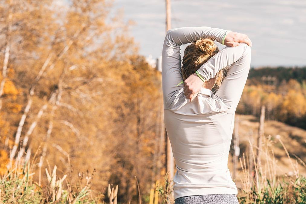 Acorde mais cedo para fazer exercícios