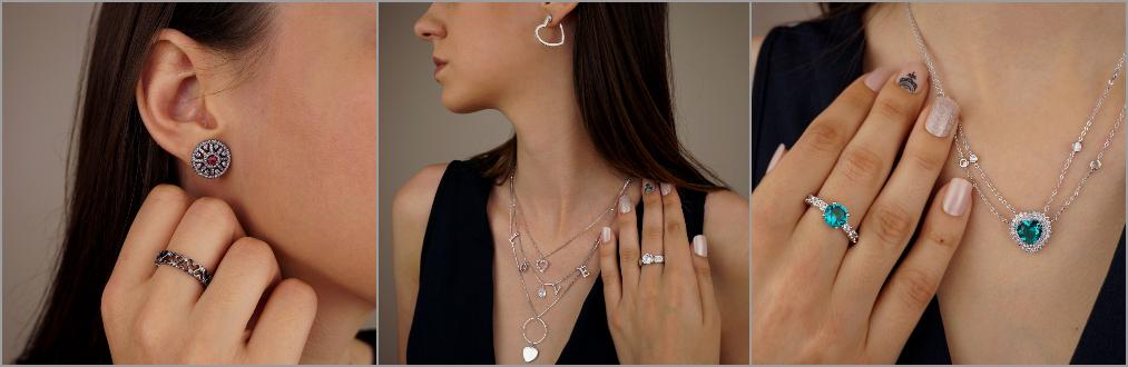 Como escolher semi joias que vendem fácil