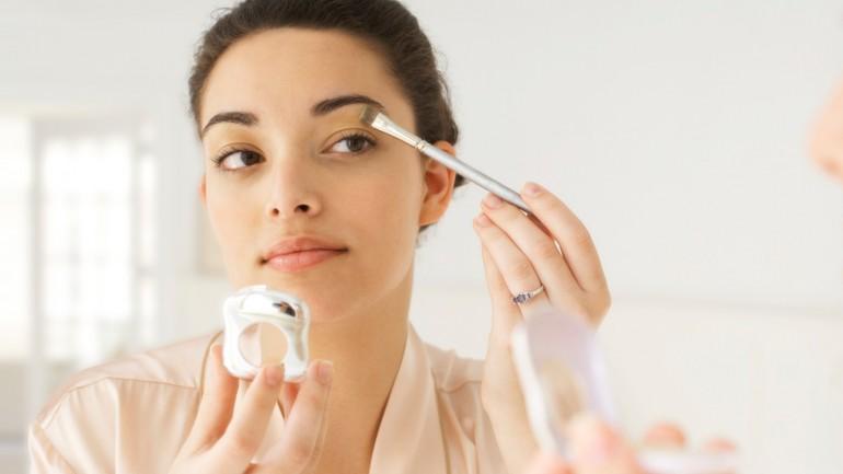 Maquiagem para o dia a dia — Make rápida e fácil em 7 passos