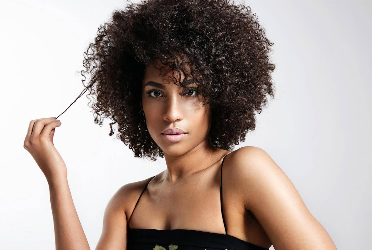 Como recuperar cabelo quebrado 4