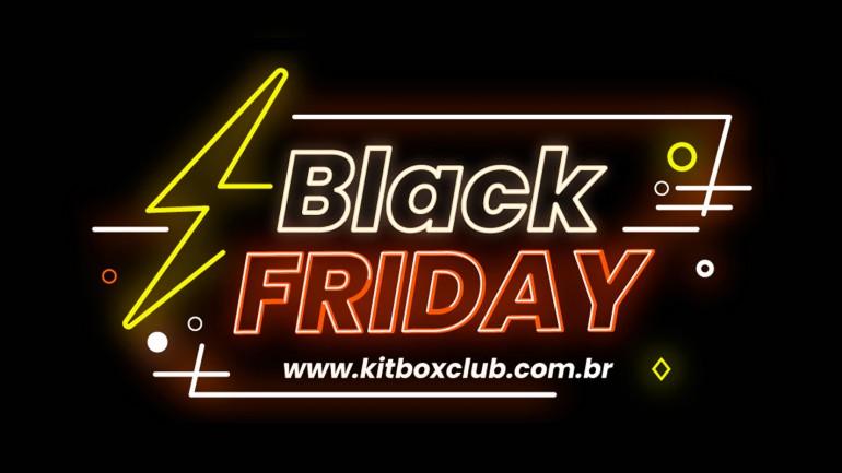 5 Dicas para aproveitar o melhor da Black Friday