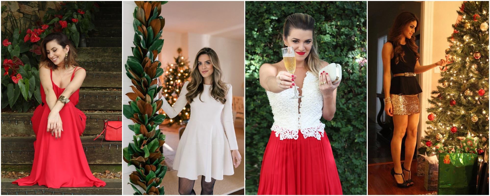 Looks para o Natal 2019: Dicas, Fotos e Inspirações!