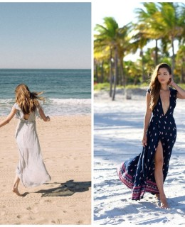 Looks Praia – Guia completo para aproveitar