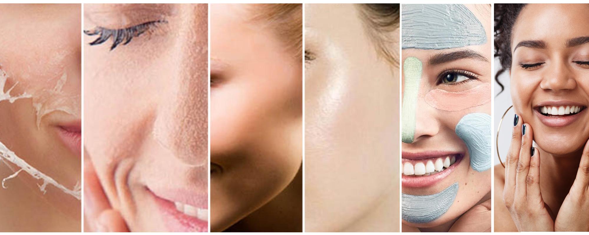 Como cuidar da pele do rosto em 5 passos