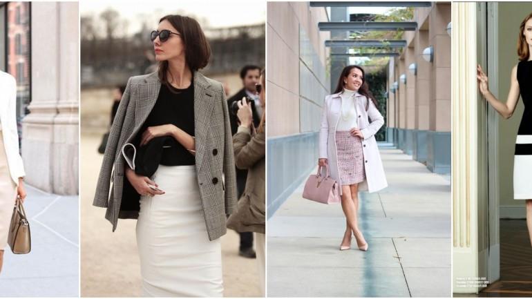 Roupas para advogadas: crie um look chic e elegante