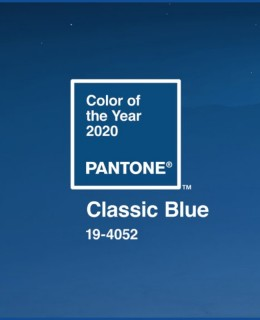 Pantone Cor do Ano 2020