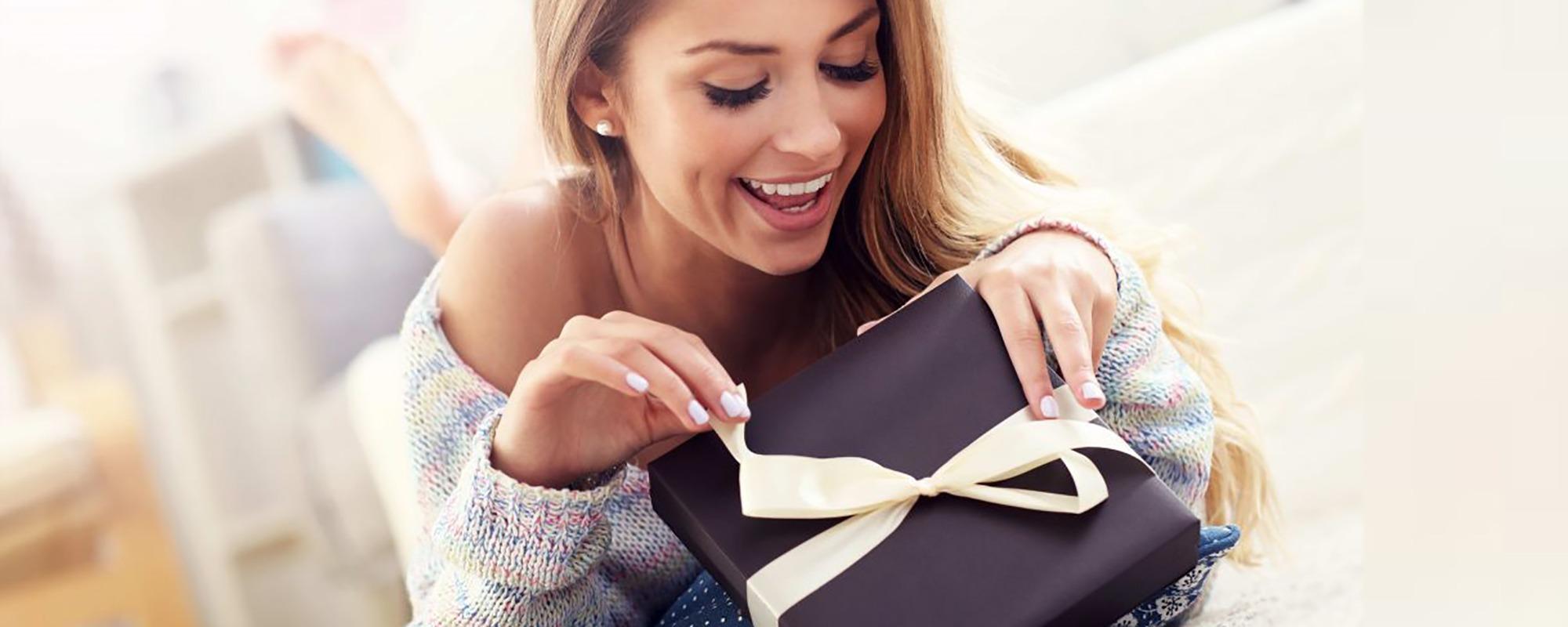 15 presentes para mulher que não tem erro