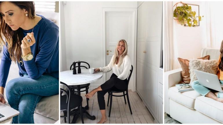 Home Office: Ideias de Roupas de ficar em casa