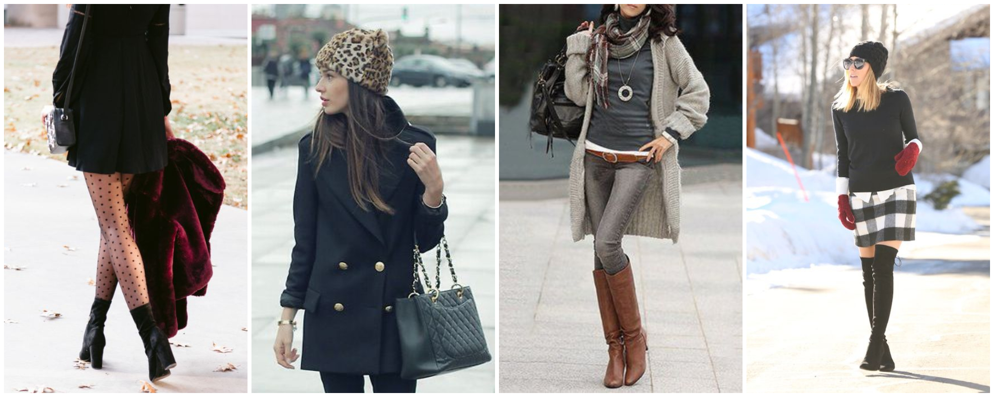 5 acessórios de inverno indispensáveis no look
