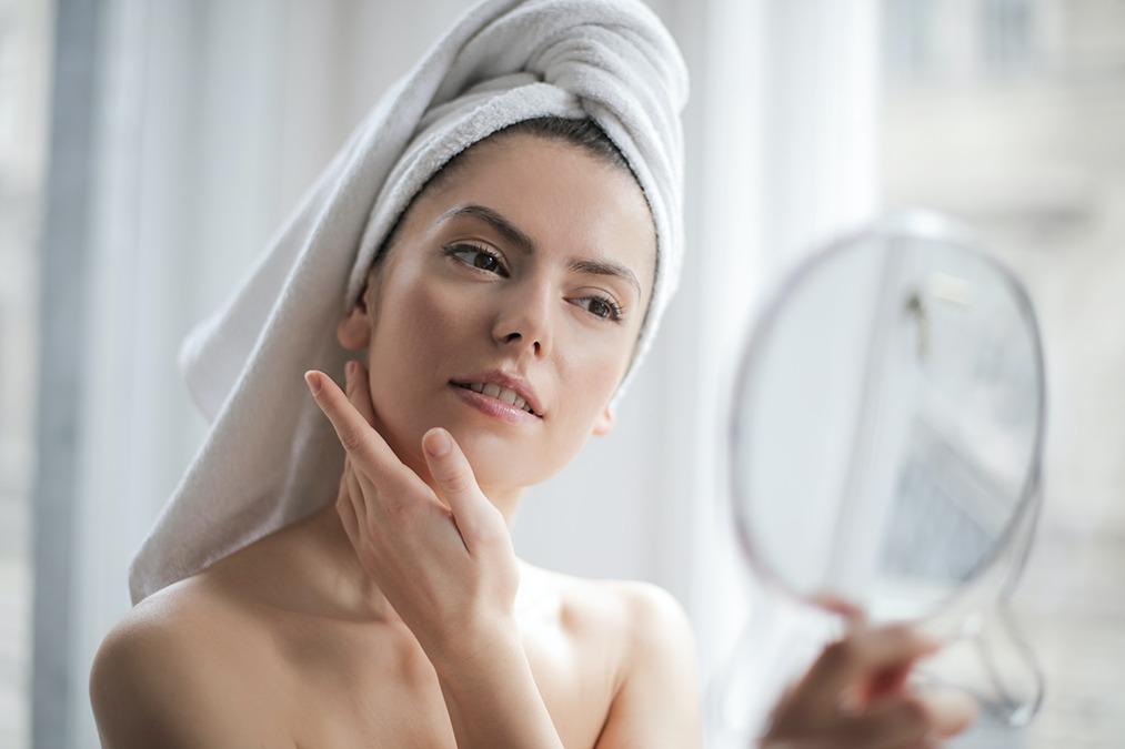 Tipos de Pele – Descubra os cuidados de cada uma