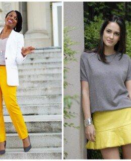 As cores Pantone 2021- Saiba como usar nos seus looks