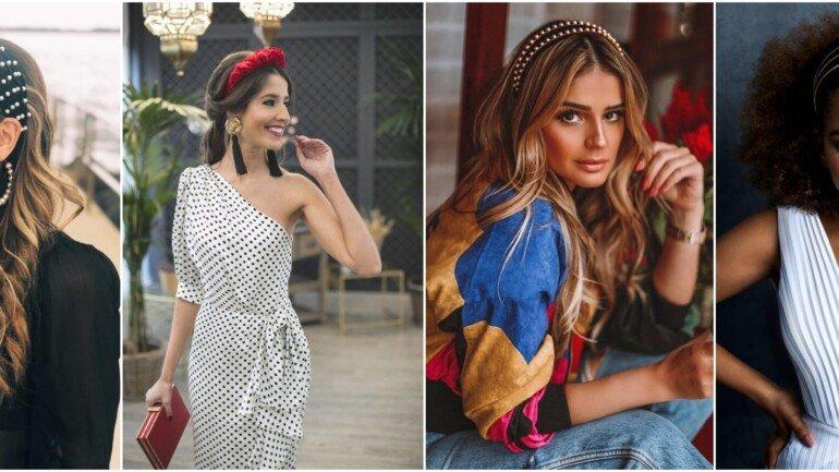 Como usar tiara de forma elegante e sofisticada