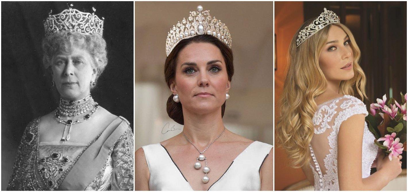 Como usar tiara