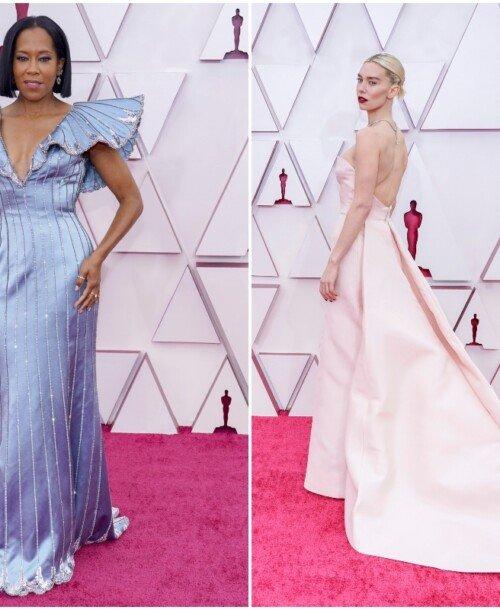 Oscar 2021: confira os looks dos famosos