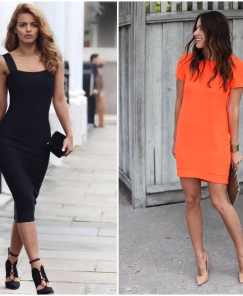 5 tipos de corpo feminino: quais roupas usar